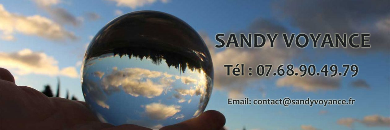 Sandy Voyance